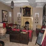 Lounge in Sophia