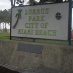 Lummus Park Beach Photo