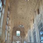 マダマ宮 大階段