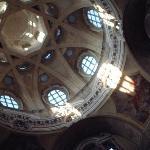 サン・ロレンツォ教会 ドーム