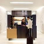 Hotel Denit Barcelona - Hall