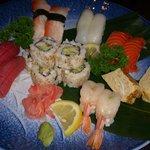 Фотография Tanuki Sushi & Sake Bar