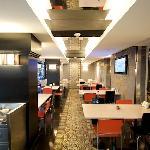Tazaa Restaurant