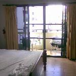 Room at Veerachai Court