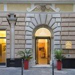 Esterno BEST WESTERN Hotel Porto Antico Genova