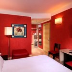 Camera Matrimoniale BEST WESTERN Hotel Porto Antico Genova