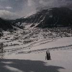Silverton in the Winter