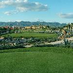 The Beauty of Desert Springs & its Golf Course