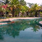 The Pool, Pakarang Villa
