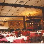 Salzburger Hof Dining Lounge