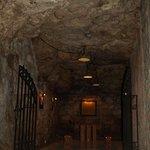 Matyas Caves
