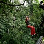 Exhilarating Zip-lines In An Unbelievable Setting