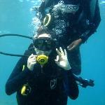 Dahab reef