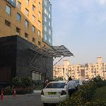 Royal Orchid Central Pune Foto