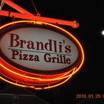 Brandli's Pizza Grille