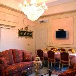 B&B camere relais di charme vicino al Rizzoli villa Alba Villa Regina Villa Torri Clinica Toniol