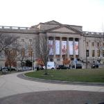 The Franklin Institute Photo