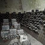 Champagnes Pommery ภาพถ่าย