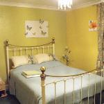 Kingsize Ensuite Room