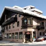 Hotel Fischer Winter