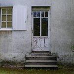 Nebengebäude (gehört zum Hotel)