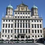 Augsburg City Hall (Rathaus)