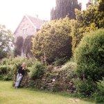 cuildorag's front gardens