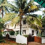 Photo de Casa Mia, Goa