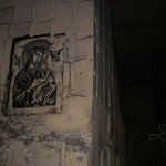 Art in the mine