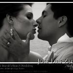 Ambergris Caye, Belize Beach Wedding