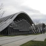 Zentrum Paul Klee (Paul Klee Center) Bild