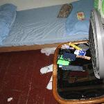Double room 401A