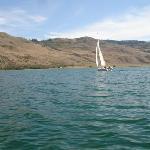 Westside Okanagan Lake
