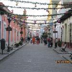 Photo de Hotel Casa Mexicana
