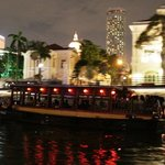 Boat (Singapore River Cruise)