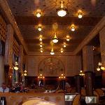 Café Imperial. Desayunos.