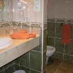 Salle de bains AMBAR BEACH