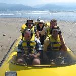 Banderas Bay Hover Tours Foto