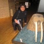 Museo di  Longyearbyen
