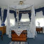 Old Orchard House Room