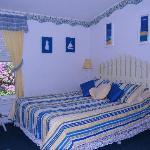 The Vesper Suite 1 Bedroom
