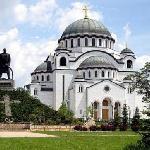ST SAVA'S CHURCH