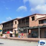La Jolla Beach & Tennis Club-billede