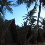 Lamai Beach Photo