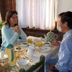 Breakfast at Canela 1