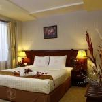 Photo de Thien Thao Hotel Ho Chi Minh City