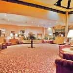 Lobby & Foyer