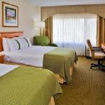 Guestrooms - Double Beds