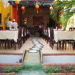 Foto de Lanterns Vietnamese Restaurant