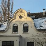 Foto de EU Centralhotel Im Tonnchen